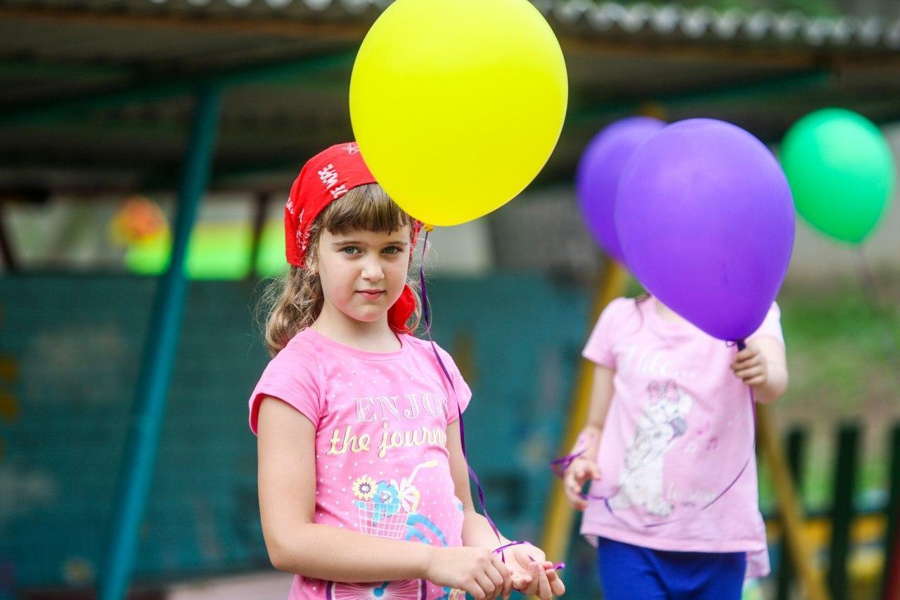 Глава округа Дмитрий Волков посетил детский сад № 13