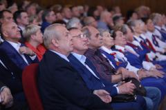 Отчет Главы городского округа Кашира Волкова Д.В.