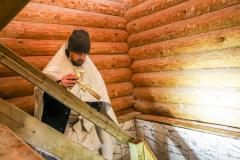 Традиционные Крещенские купания прошли в Кашире